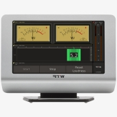 RTW TM 9 TouchMonitor
