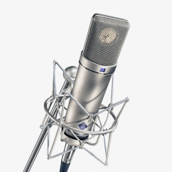 Angebot NEUMANN U 87 Studio Set