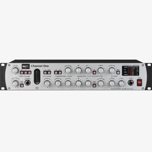 SPL CHANNEL ONE MK II
