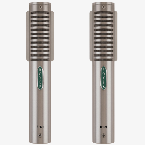ROYER LABS R-121 Matched Pair