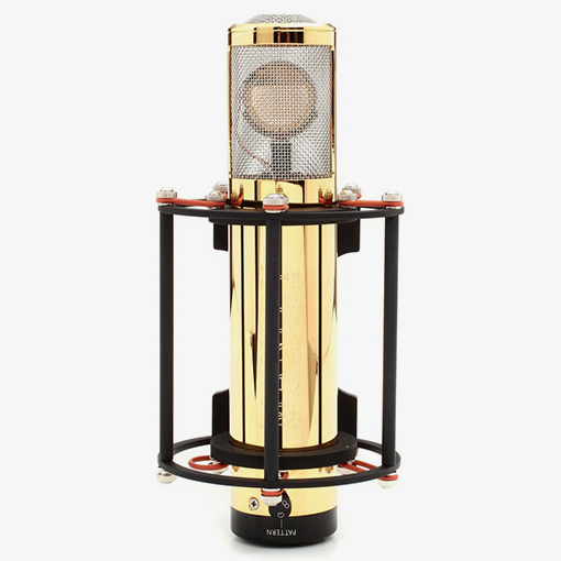 MANLEY REFERENCE GOLD MIC