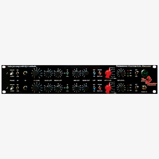 THERMIONIC CULTURE ROOSTER 2