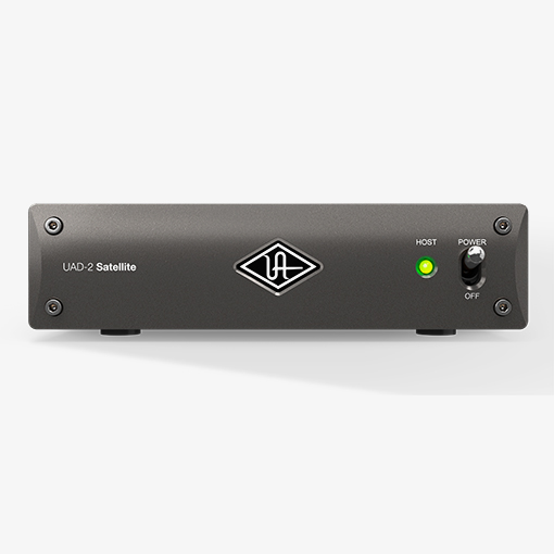 UAD 2 SATELLITE OCTO USB