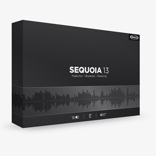 SEQUOIA 13 Upgrade