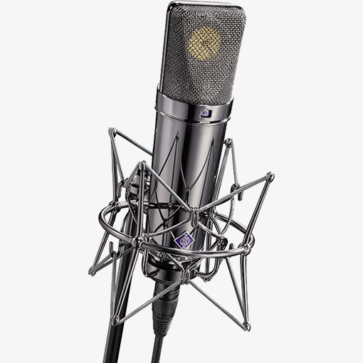 Angebot NEUMANN U 87 RHODIUM EDITION